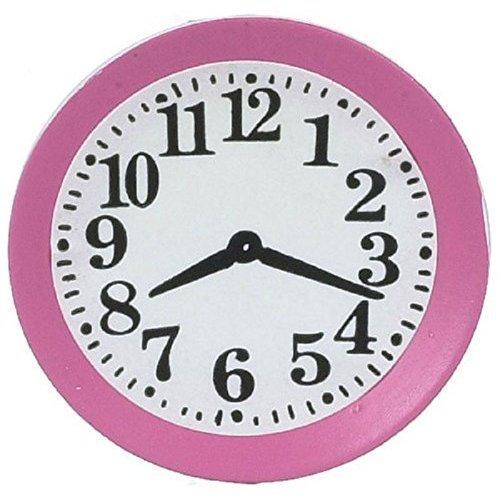 Dollhouse Miniature Clock
