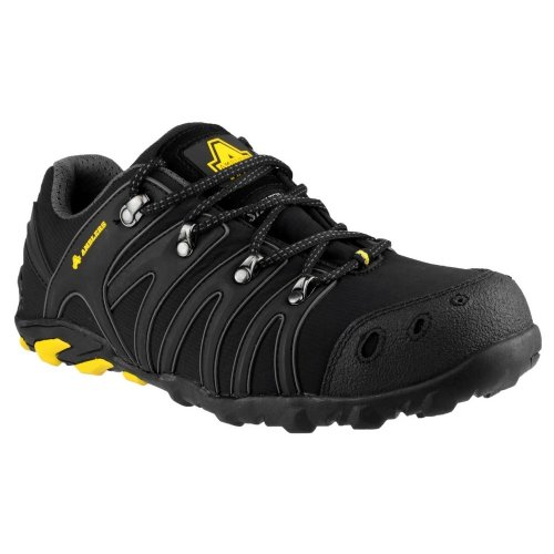 Amblers Safety Unisex FS23 Softshell Safety Trainers
