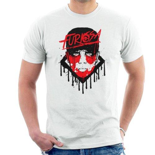 Furiosa Mad Max Fury Road Men's T-Shirt