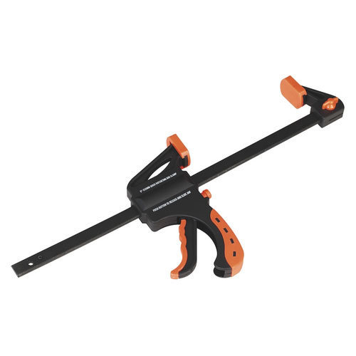 Sealey AK6102 300mm Ratchet Bar Clamp