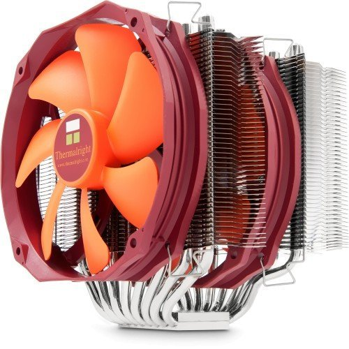 Thermalright Silver Arrow IB-E Extreme High Performance CPU Cooler TR-SILVERARROW-IBE-EXTREME