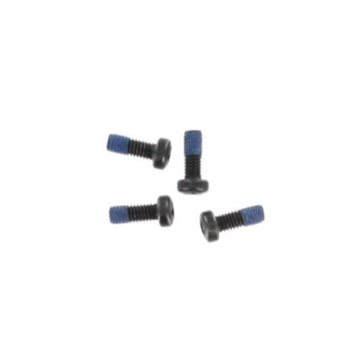 Redcat Racing 79860073 M2.6 x 7 NK Screw For OS .21 Engine, 4 Pieces
