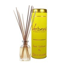 Lily Flame Reed Diffuser - Verbena