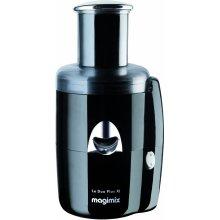 Magimix Le Duo Plus XL, Black 18045