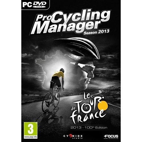 Pro Cycling Manager - Tour de France PC