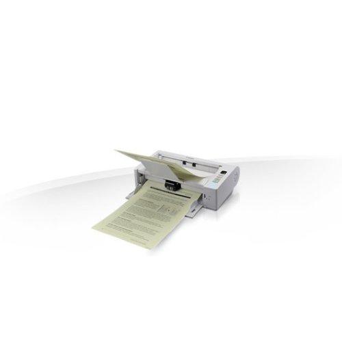 Canon imageFORMULA DR-M140 Sheet-fed scanner 600 x 600DPI A4 Grey