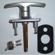Henderson Type Universal Garage Door T Handle