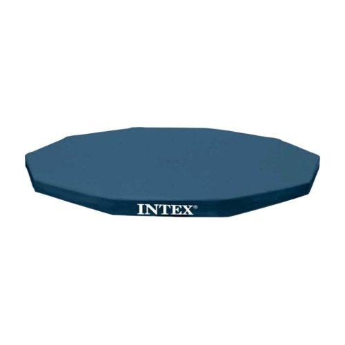 INTEX METAL FRAME Pool COVER 305 -