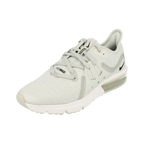 Nike Air Max Sequent 3 GS Running Trainers 922884 Sneakers Shoes