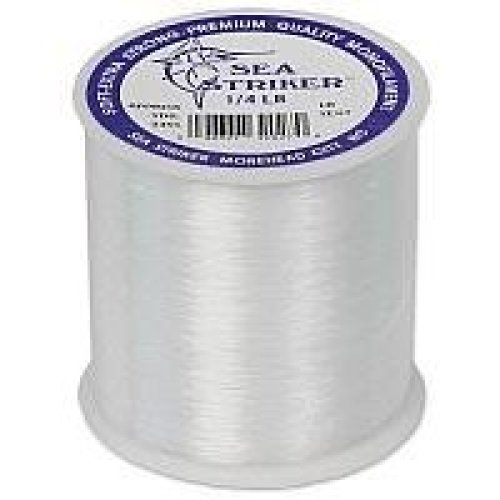 Sea Striker Monofilament Fishing Line 80 Pound Test