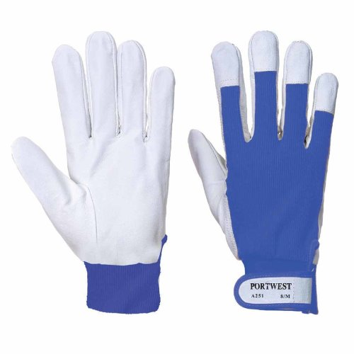 sUw - Tergsus Micro Fibre Gloves (1 Pair Pack)