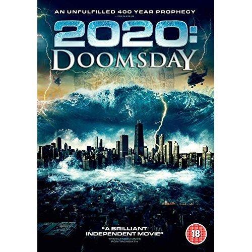 2020 DOOMSDAY [DVD]