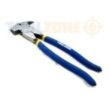 """10.5"""" Heavy Duty Fencing Pliers -  105 fencing pliers heavy duty pincer staple clamp wire"""