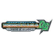 Zoids Saga DS: Legend of Arcadia [Japan Import]