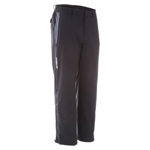 ProQuip Golf Mens Stormforce PX5 Waterproof Trouser Black