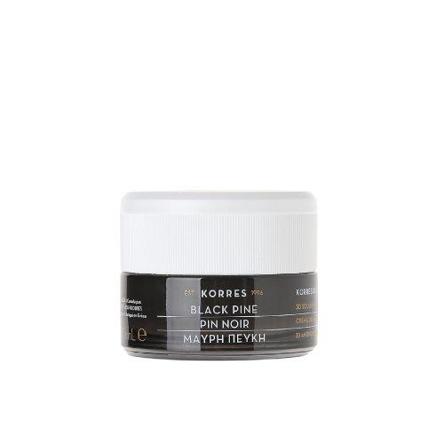 KORRES Natural 3D Black Pine Lifting & Firming Night Cream 40 ml