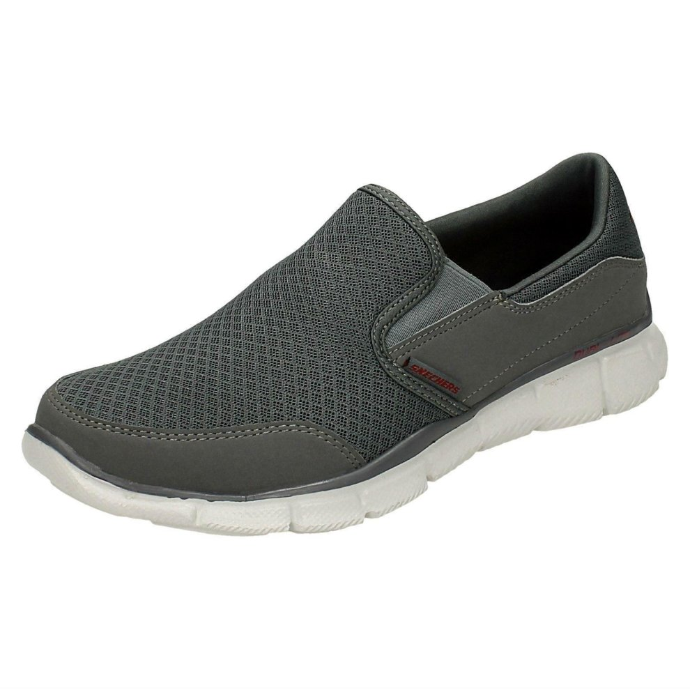 skechers memory foam uk
