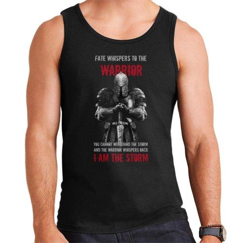 I Am The Storm Men's Vest