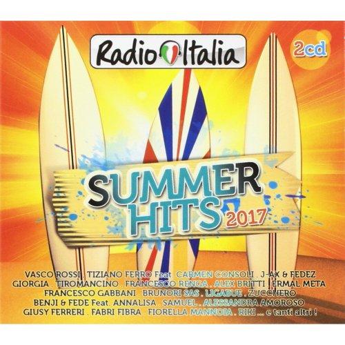 Radio Italia Summer Hits 2017 / Various