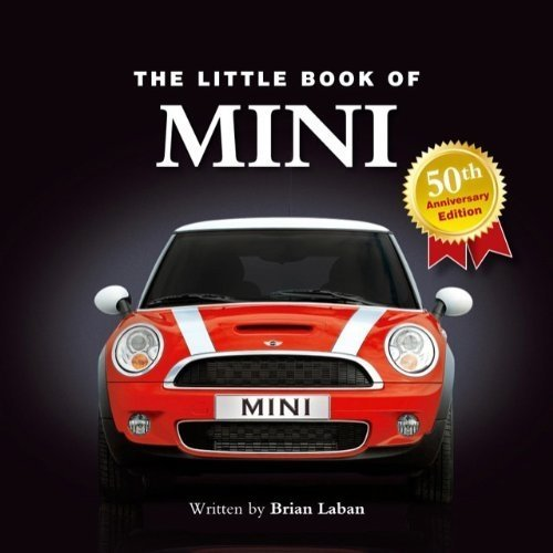 Little Book of Mini (Little Books)