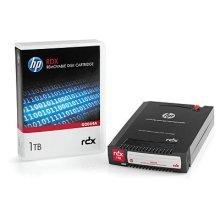 Hewlett Packard Enterprise RDX 1TB 1000GB