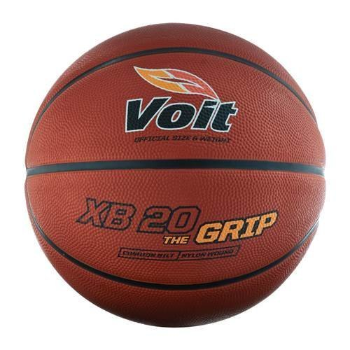 Voit XB 20 Cushioned Official Basketball