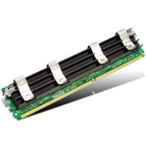 Transcend TS4GHP2823 4GB DDR2 667MHz ECC memory module