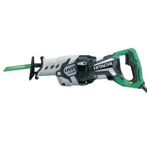 Hitachi CR13VBY Low Vibration Sabre Saw 1150 Watt 240 Volt