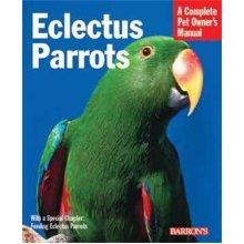 Eclectus Parrots (Pet Owner's Manual)