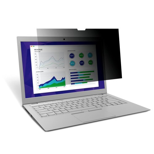 """3M Privacy Filter for Dell™ 14.0"""" Infinity Display Laptop"""