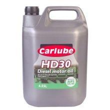 4.55l Diesel Mineral Engine Oil - Hd30 Carlube Motor Gallon 1 Xhd455 -  hd30 carlube oil diesel motor gallon 1 xhd455 engine