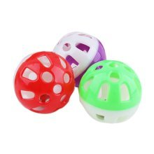 4 Sets Of Cat Toy Fake Artificial Fur Ball Mouse Funny Cat Stick Lever,Bell Ball