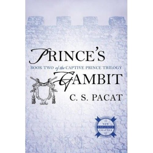Prince's Gambit: Book Two