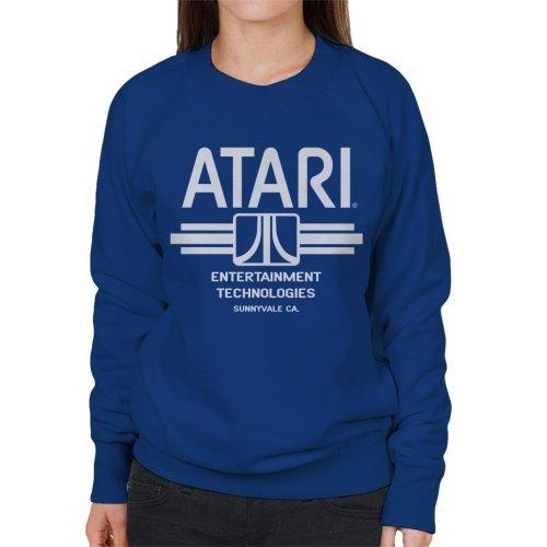 Atari Entertainment Technologies Women's Sweatshirt