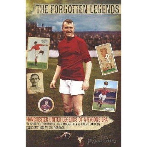 The Forgotten Legends