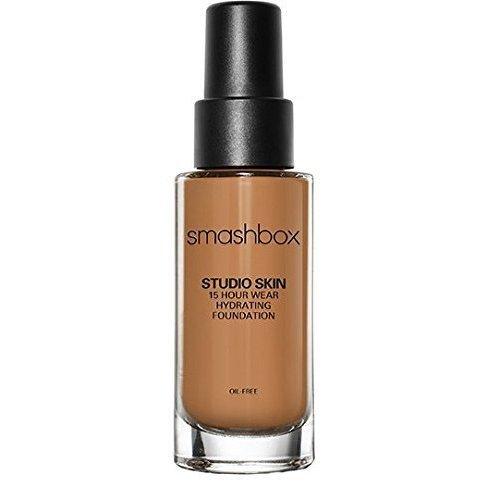 Smashbox Studio Skin 15 Hour Wear Hydrating Foundation, 4.05, 1 Fluid Ounce
