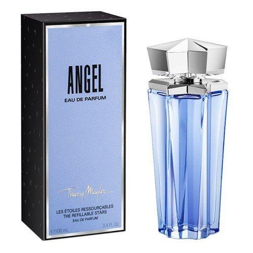 Thierry Mugler Angel Rechargeable Eau De Parfum 100 Ml On Onbuy