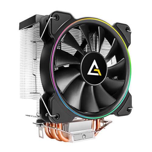 Antec A400 RGB Processor Cooler