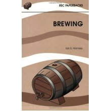 Brewing (RSC Paperbacks)