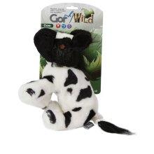 Gor Pets Dog Toy, Wild Cow 24cm