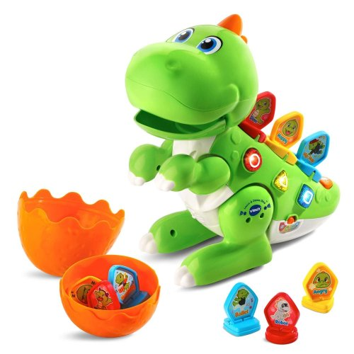 Vtech Learn & Dance Dino Green