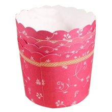 Set Of 3 Heat-Resistant Baking Cups/Cupcake&Muffin/Ice Cream Cups G