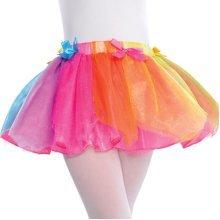 Kids Rainbow Tutu