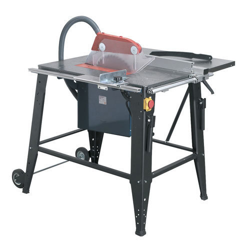 Sealey TS12CZ Diameter 315mm Contractor's Table Saw