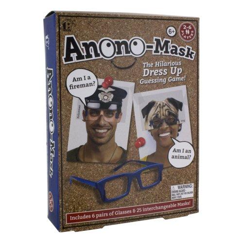 Anono Mask