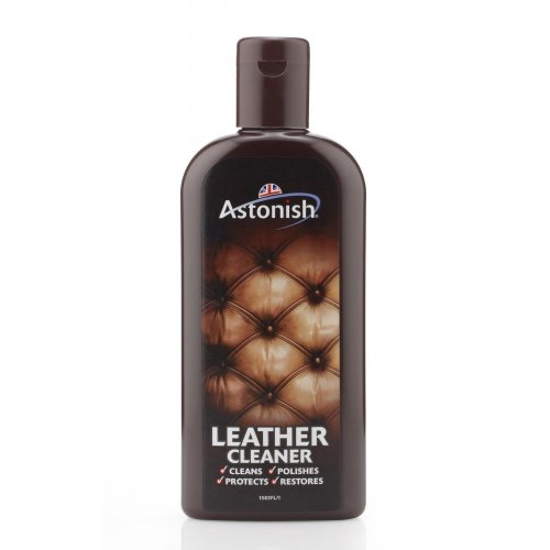 Astonish Leather Cleaner 235ml