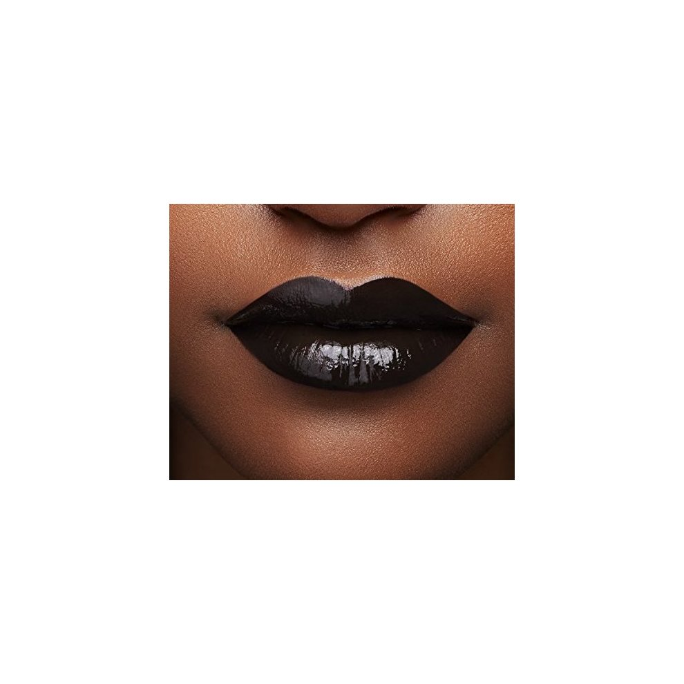 84ac6e9a19839 L'Oreal Paris Infallible Vampies Lip Paint, Black Widow 113 on OnBuy