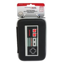 HORI Officially Licensed New 3DS XL Retro NES Hard Pouch
