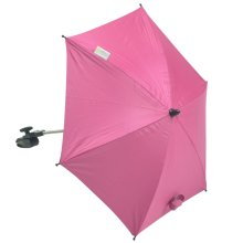 Baby Parasol compatible with Obaby Atlas Hot Pink