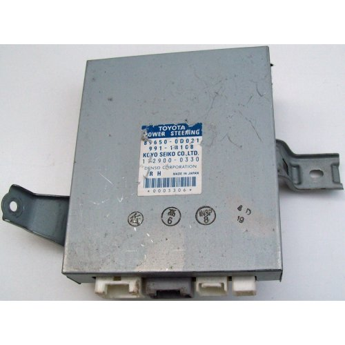 Toyota Yaris Electric Power Steering ECU 89650-0D021 991-18108